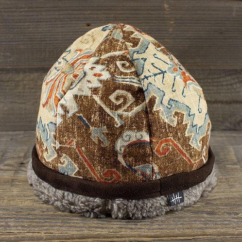 Mongolian Hat - Karma Kameleon