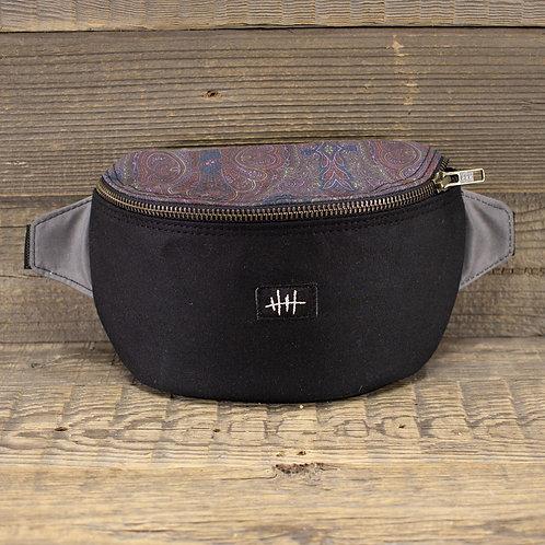 Bum Bag - Paisley Combi