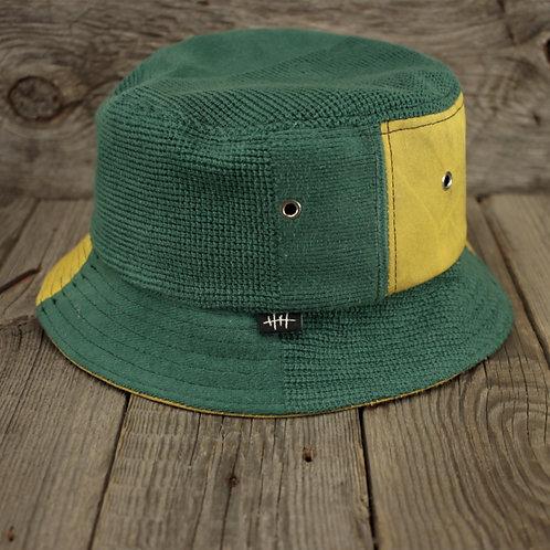 Bucket Hat - Margaritha Waffels