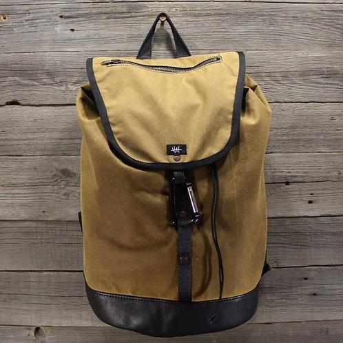 Backpack - Sand Wax