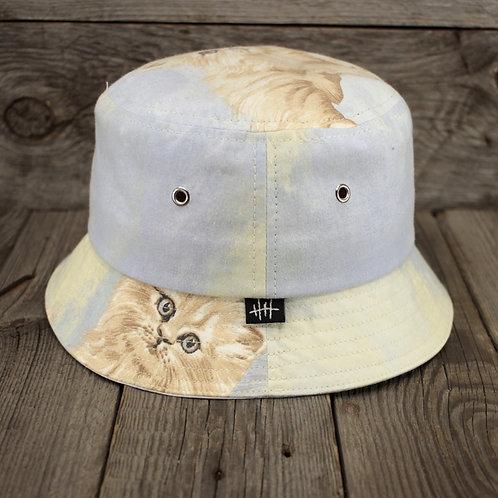 Bucket Hat - Kleines Katz