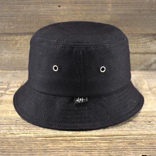 Bucket Hat - PANAMA BLACK