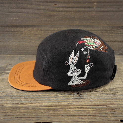 5-Panel Cap - Bugsie B