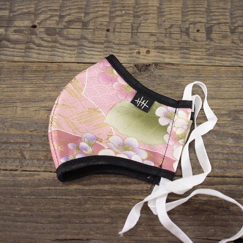 Face Mask - Pink Geisha V2