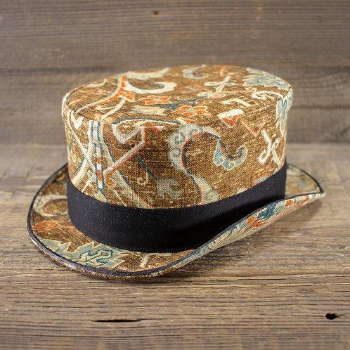 Top Hat - Karma Kameleon