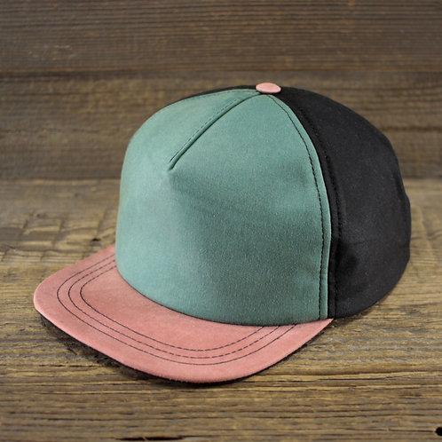 Trucker Cap - Pink & Mint