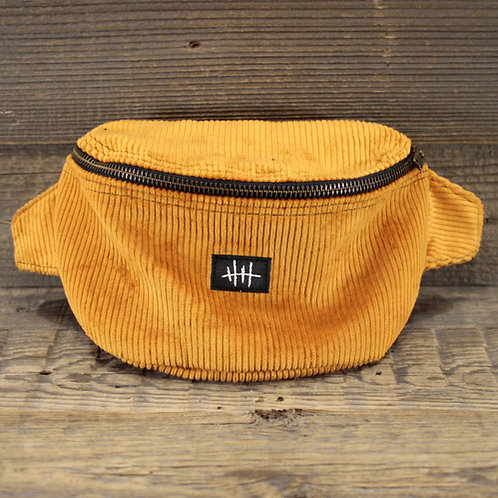 Bum Bag - Honey & Mustard