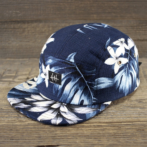 5-Panel Cap - Hawaiian Night Sale/Size M