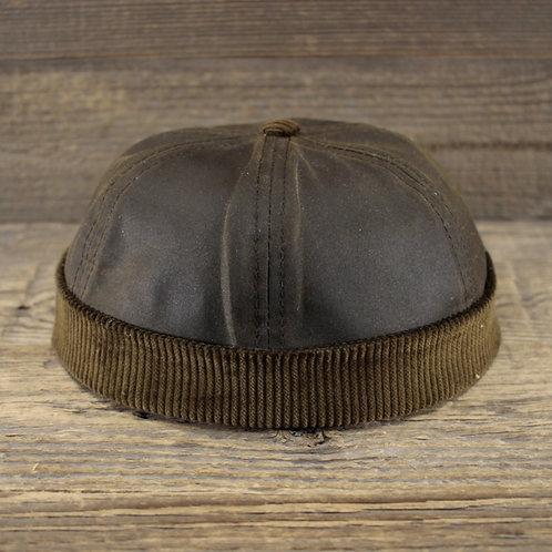 Docker Cap - Muddy Waters
