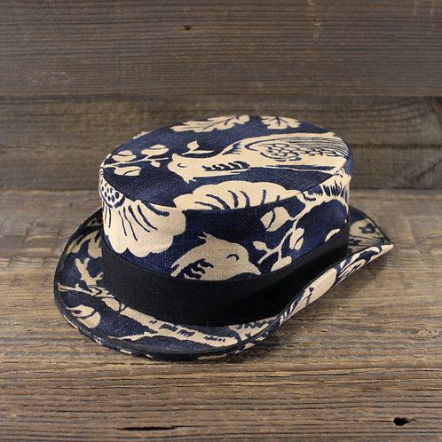 Top Hat - Blue Bird Sale/Size 57