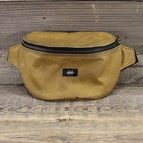 Bum Bag - Sand Wax