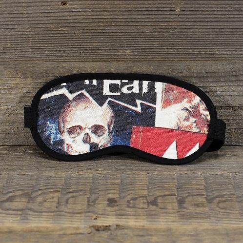 Eye Mask - Zombie