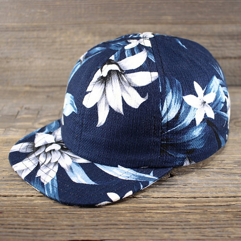6-Panel Cap - Hawaiian Night