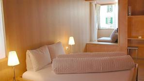 Suisse Vals : Hôtel Alpina