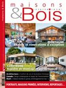Maisons & Bois France Mars 2021