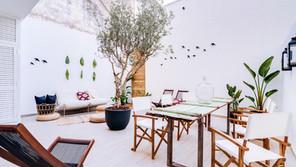 Portugal Olhão : Casa Oliva