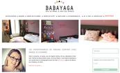 Babayaga France Mai 2015