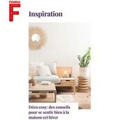 Femina Suisse Octobre 2019