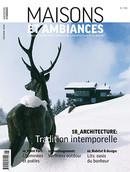 Maisons et Ambiances Suisse Décembre 2014