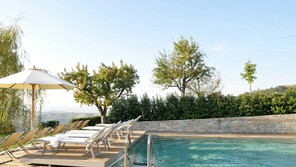 Italie Alba : Villa D'Amelia