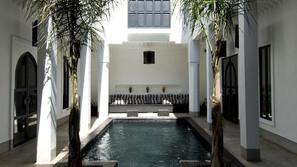 Maroc Marrakech : Riad First