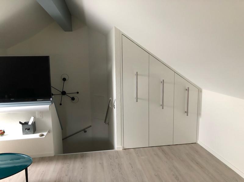 Chambre d'amis à Pampigny Rénovation & décoration  © Gris Souris