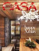 Dentro Casa Italie Décembre 2015