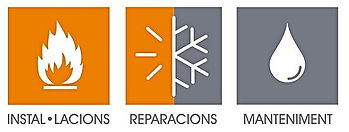Reparación de calderas  Barcelona