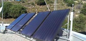 imagen Placas Solares Barcelona