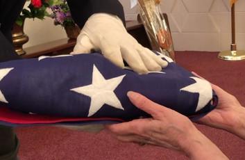 Leo's Memorial Service