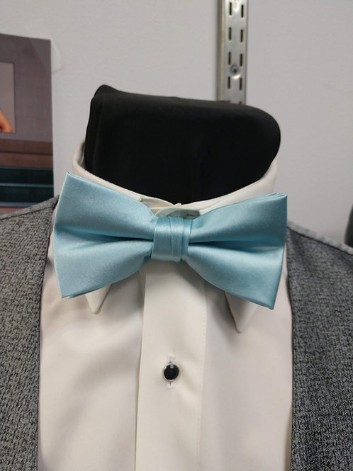 Keepsake Bow-tie in Blue