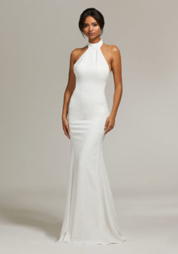 8301-Rachel Wedding Dress
