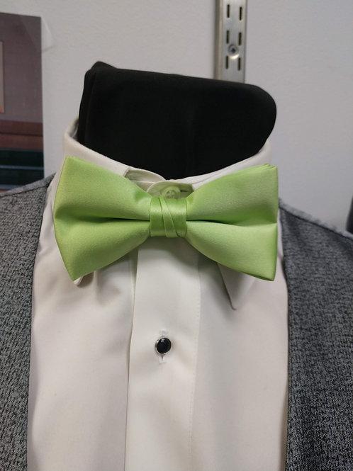 Keepsake Bow-tie in Lime