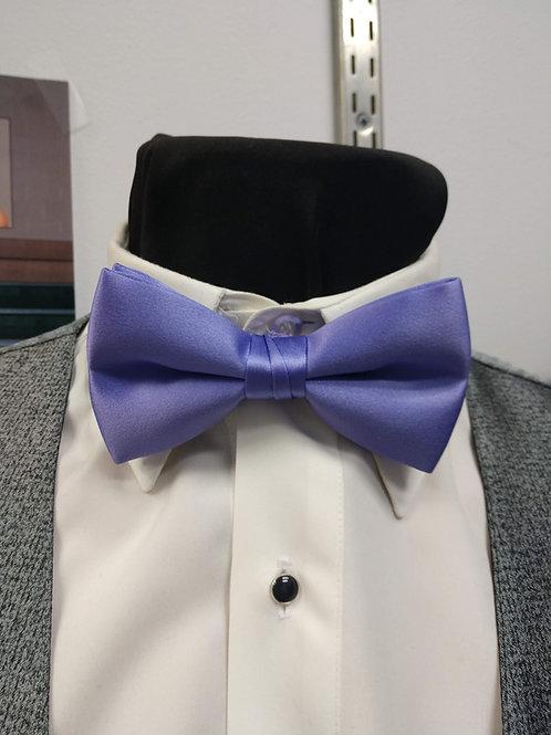 Keepsake Bow-tie in Porto Lavender
