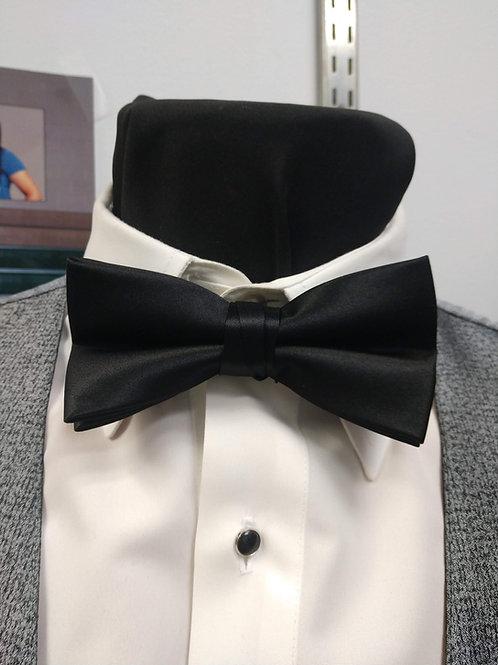 Keepsake Bow-tie in Black