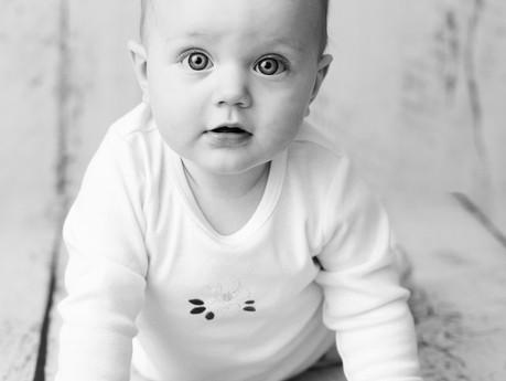 Celebrating Baby Milestones! Adelaide Baby Photographer
