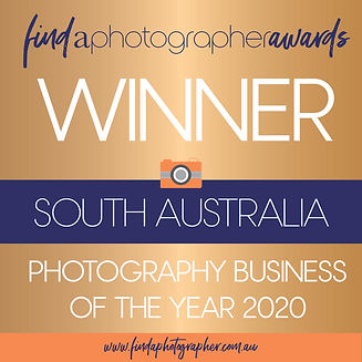 photography business of the year