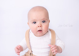 Adelaide Sitter baby photo