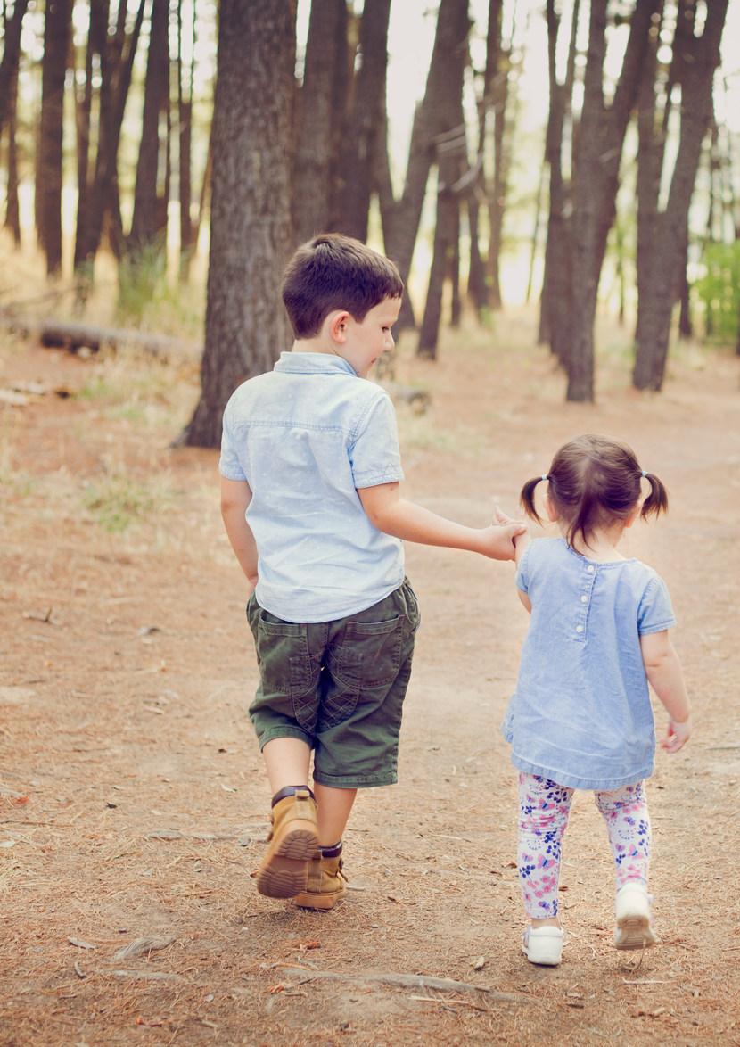 Adelaide Hills Family Photographer