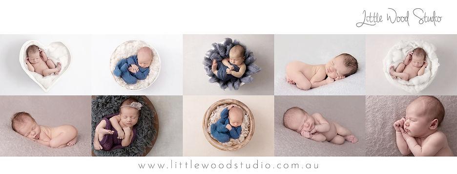 Adelaide Newborn Photographer Little Wood Studio