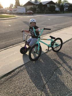 Biking thru COVID-19-17