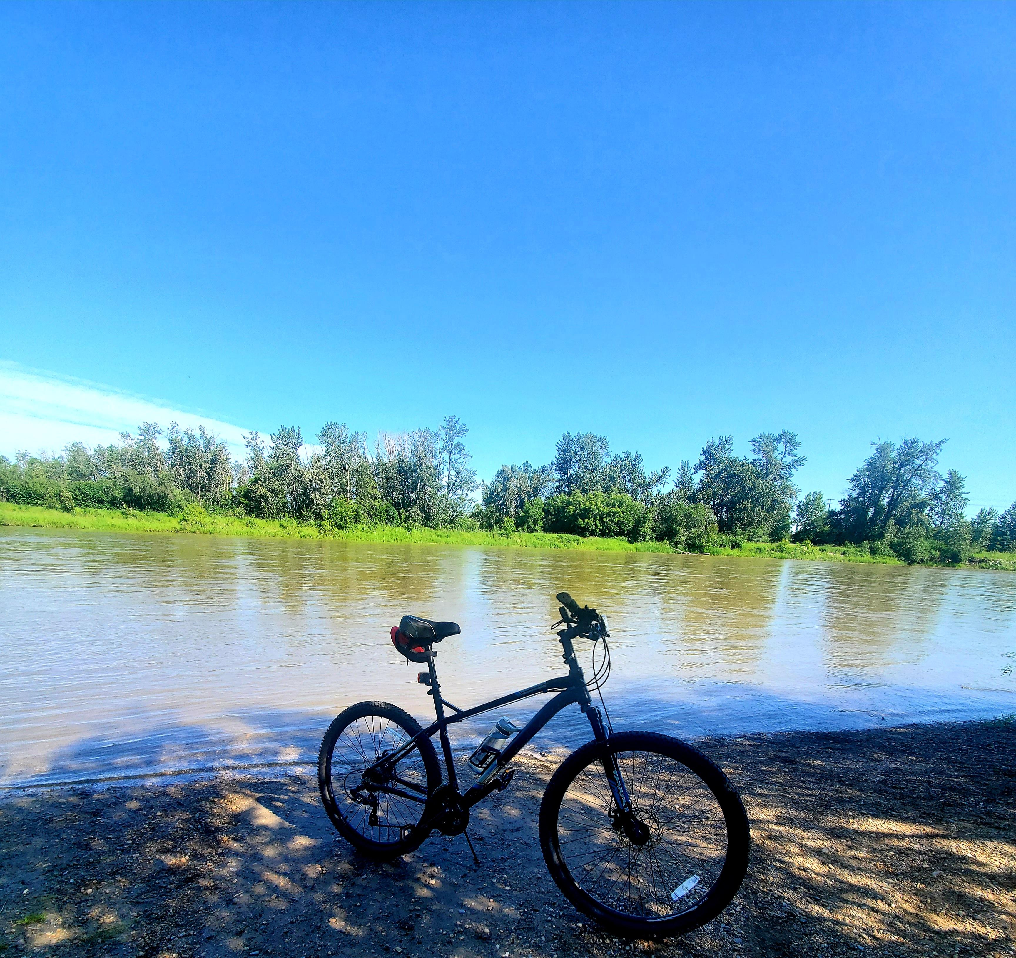 Cycling thru COVID-19-5