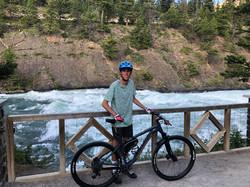 Cycling thru COVID-19-65