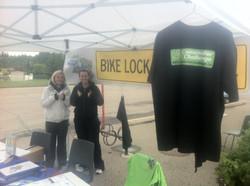 Primary Care Network Bike Corral