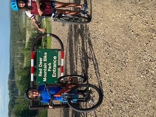 Cycling thru COVID-19-23