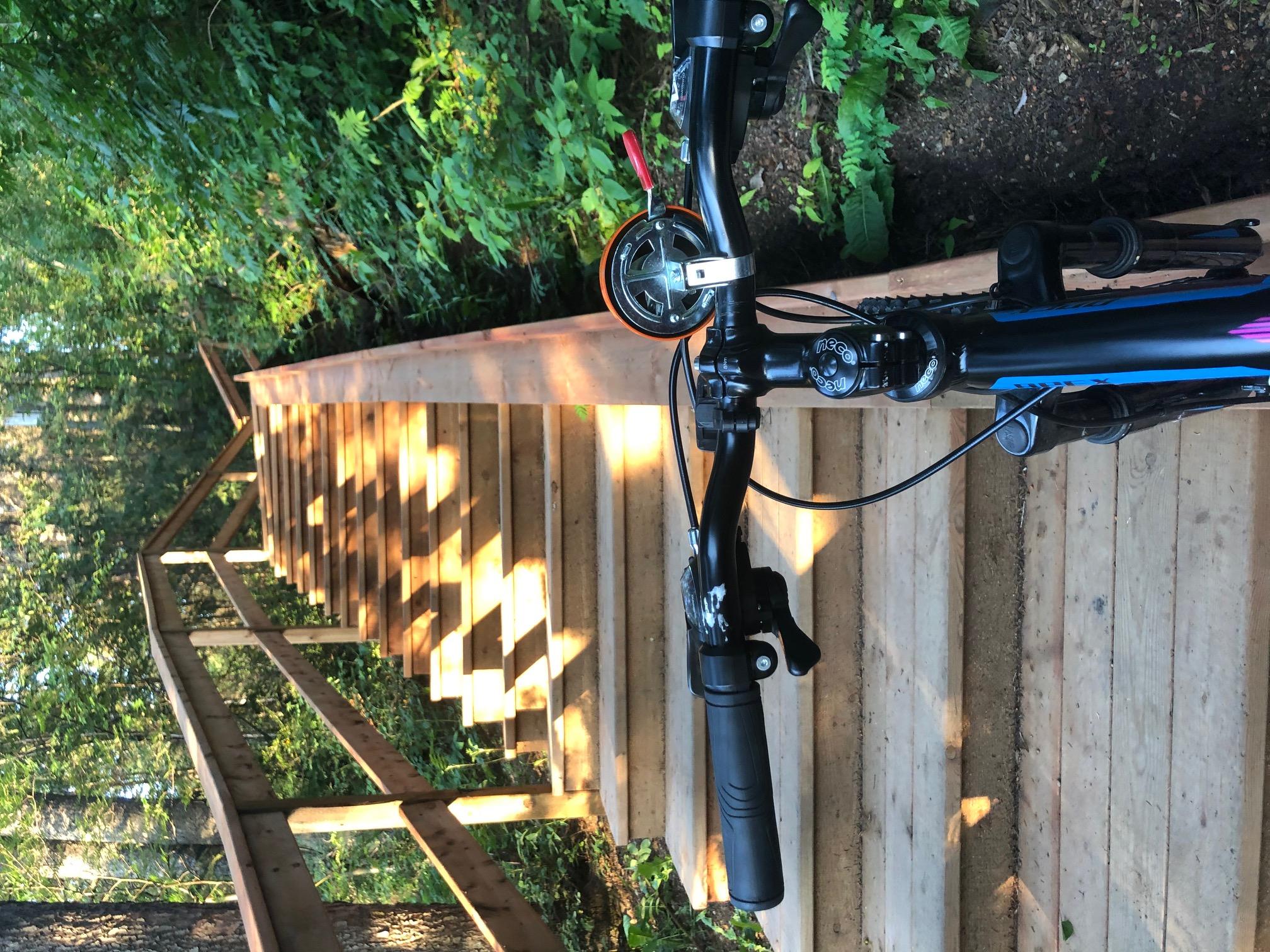 Cycling thru COVID-19-41