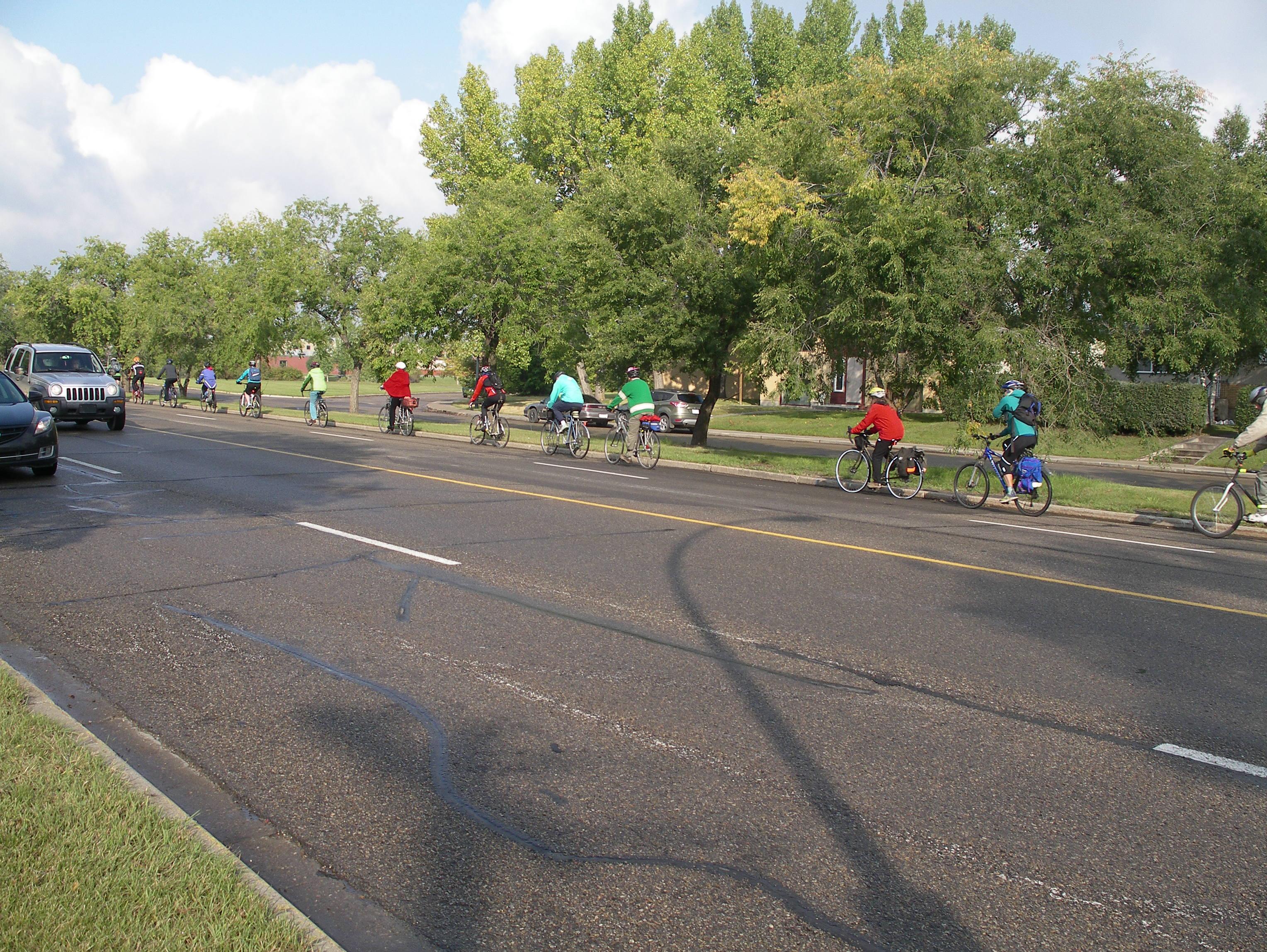 5th Annual Bike Parade/Ride