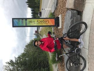 Cycling thru COVID-19-133