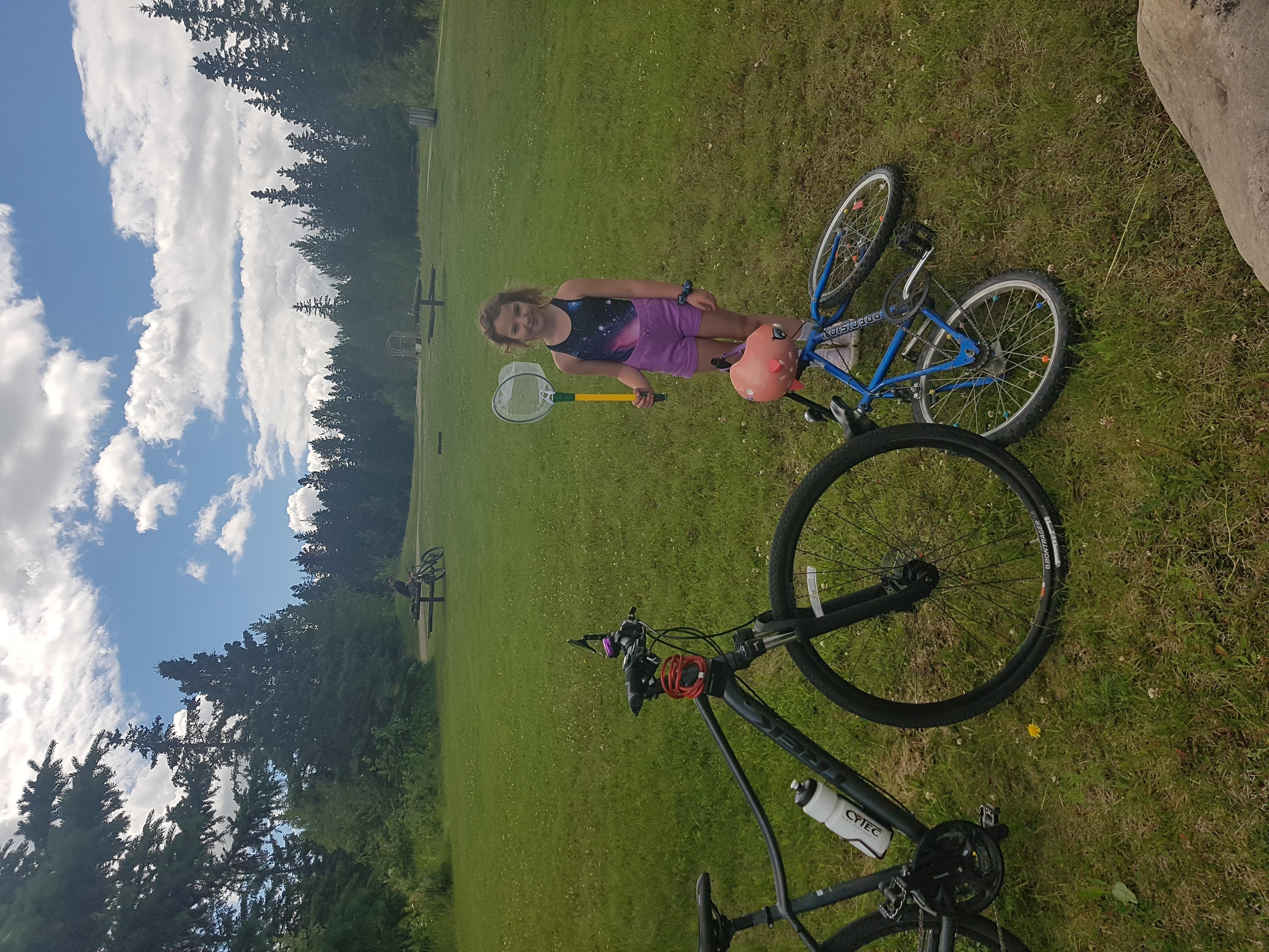Cycling thru COVID-19-17