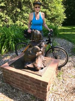 Cycling thru COVID-19-82